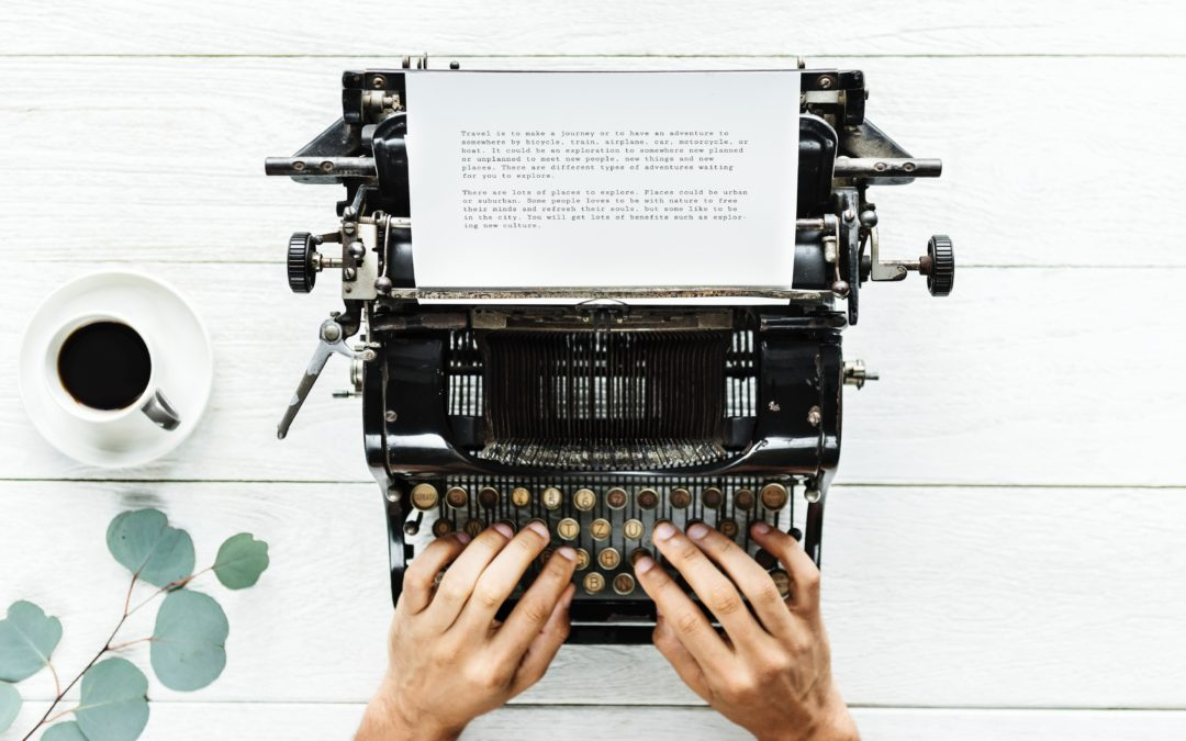 Fantastical Dreams: Path to Full-time Writer